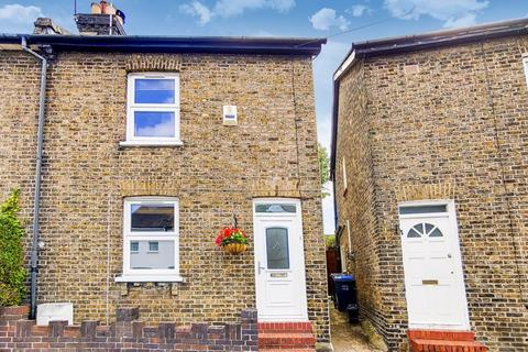 3 bedroom semi-detached house for sale - Bynes Road, South Croydon
