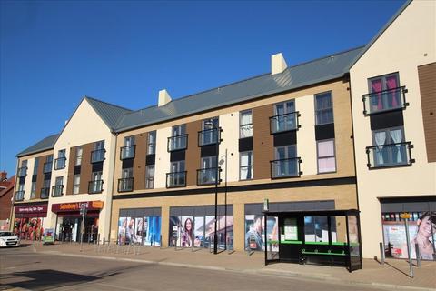 2 bedroom apartment to rent - Sullivan Court, Biggleswade, SG18