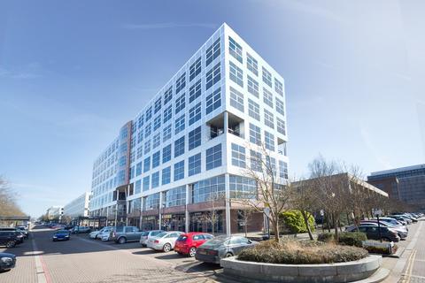 2 bedroom apartment for sale - Silbury Boulevard, Milton Keynes, MK9