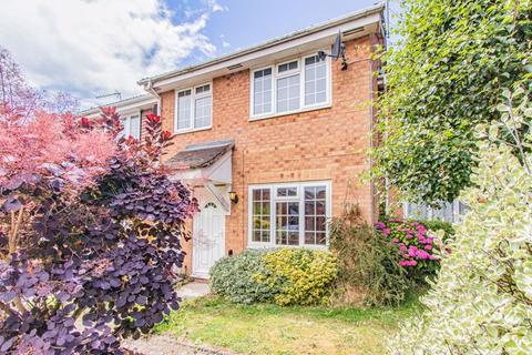 3 bedroom terraced house for sale - Carrington Square, Harrow Weald