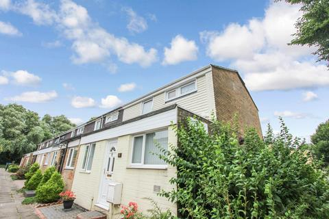 2 bedroom end of terrace house for sale - Alderney Close, Southampton, SO16