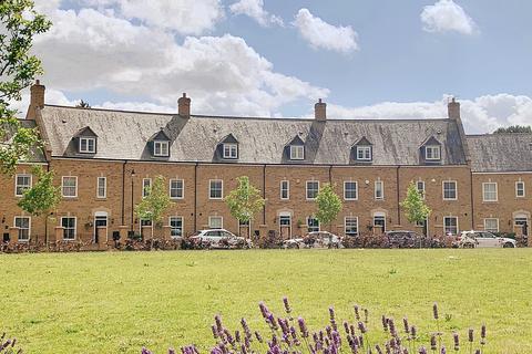 3 bedroom terraced house for sale - Charlotte Avenue, Fairfield, SG5