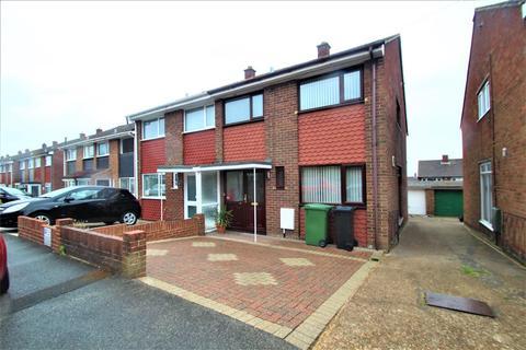 3 bedroom house to rent - Cranborne Road, Portsmouth
