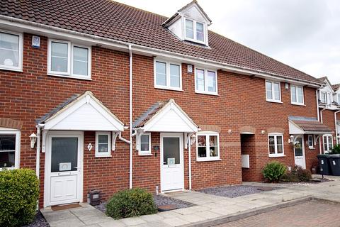 4 bedroom terraced house for sale - Hyde Close, Shefford, SG17