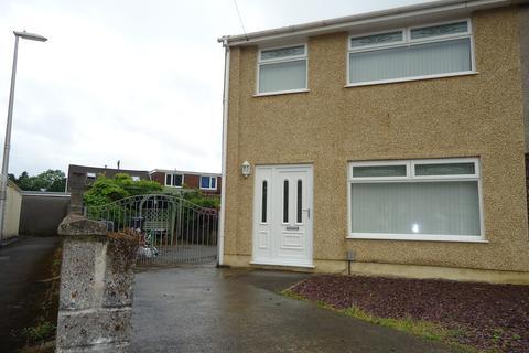 3 bedroom semi-detached house to rent - Brookway Close, Baglan, Port Talbot, SA12