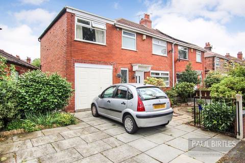 4 bedroom semi-detached house for sale - Sandsend Road, Davyhulme, Trafford, M41