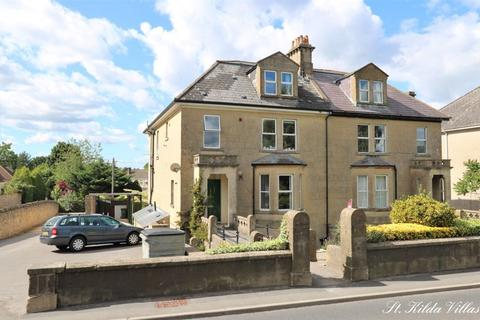 2 bedroom flat for sale - North Road, Combe Down, Bath