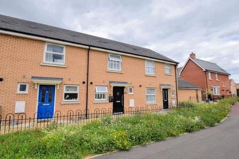 2 bedroom terraced house for sale - Upende, Aylesbury