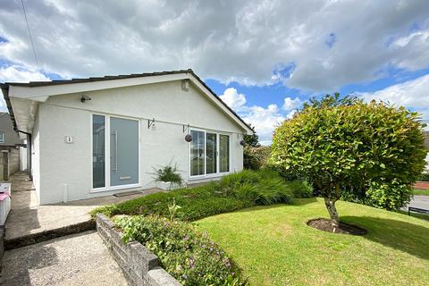 3 bedroom detached bungalow for sale - Heol Pentre Felen, Llangyfelach, Swansea, SA6