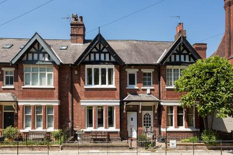 4 bedroom townhouse for sale - Marygate, York, YO30