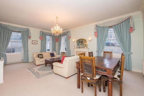 1 bedroom flat for sale - 20B Abercromby Place, Edinburgh, EH3 6LB