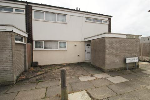 4 bedroom end of terrace house for sale - Rushtons Walk, Bootle