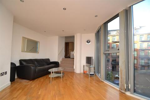 Studio to rent - East Street, Leeds