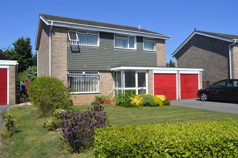 4 bedroom detached house for sale - Cobham Way, Wimborne, Dorset