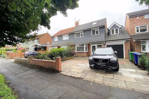4 bedroom semi-detached house for sale - Broad Oak Lane, Didsbury, Manchester, M20