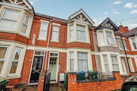 4 bedroom terraced house for sale - St. Georges Road, Stoke, Coventry