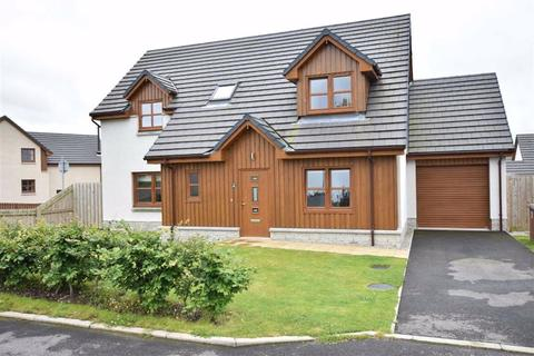 4 bedroom villa for sale - Yairs Rise, Inverness