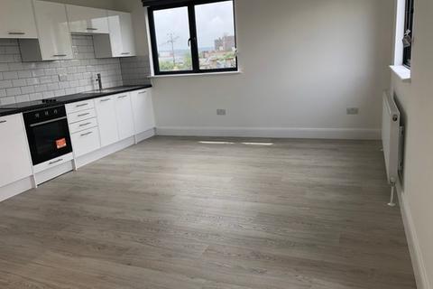 2 bedroom flat to rent - Merlin Court, Wood Green