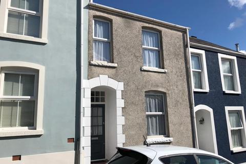 2 bedroom terraced house to rent - Cambridge Street, Uplands