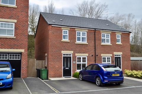 3 bedroom semi-detached house for sale - Saner Drive, Northwich, CW8