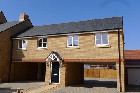 2 bedroom coach house to rent - Evans Grove, Biggleswade, SG18