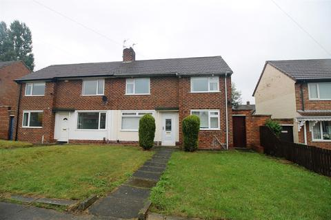 2 bedroom end of terrace house to rent - Rothbury Avenue, Roseworth, Stockton-On-Tees