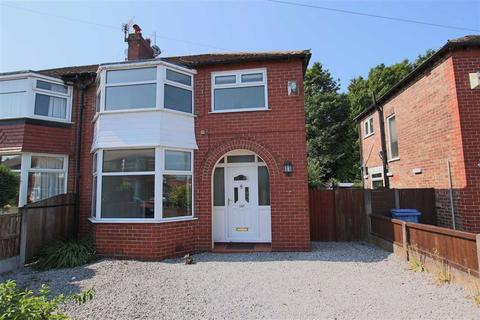 3 bedroom semi-detached house for sale - Downs Drive, Timperley, Timperley