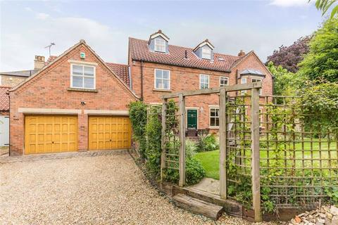 6 bedroom detached house for sale - Chapel Lane, Heighington, Lincoln, Lincolnshire