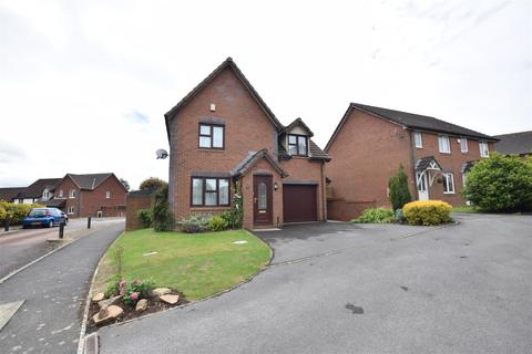 3 bedroom detached house for sale - Brock End, Portishead