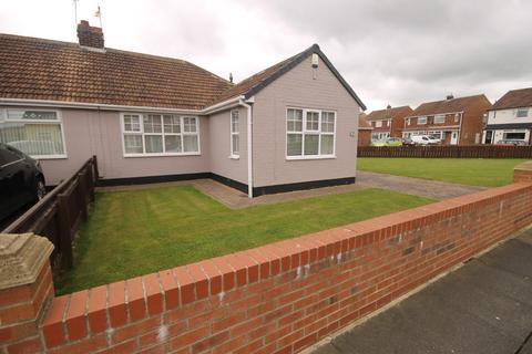 2 bedroom semi-detached bungalow for sale - Honiton Way, Hartlepool
