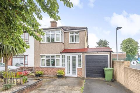 3 bedroom semi-detached house for sale - South End Road, Rainham, RM13