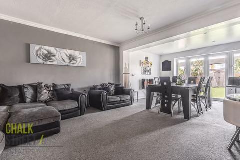 3 bedroom end of terrace house for sale - Whybridge Close, Rainham, RM13