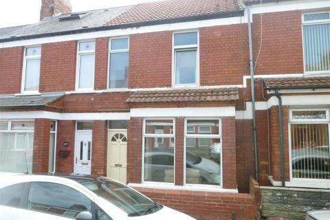 3 bedroom terraced house to rent - Castle Street, Barry