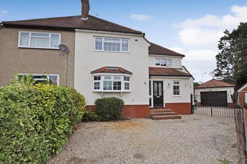 4 bedroom semi-detached house for sale - Greenways, Chelmsford, CM1
