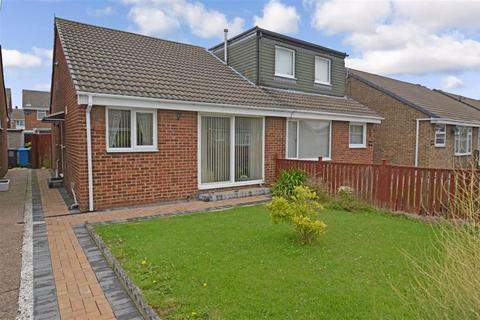 2 bedroom semi-detached bungalow for sale - Newtondale, Sutton Park, Hull, East Yorkshire, HU7