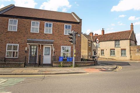 3 bedroom terraced house for sale - Thorntons Court, School Road, Preston, HU12