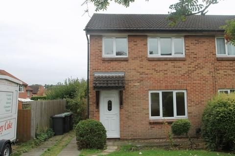3 bedroom semi-detached house to rent - David Grove, Nottingham