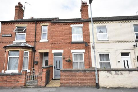 2 bedroom terraced house for sale - Warburton Street, Newark