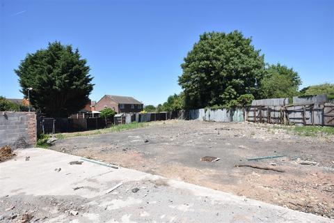 Plot for sale - Hill Vue Gardens, Newark