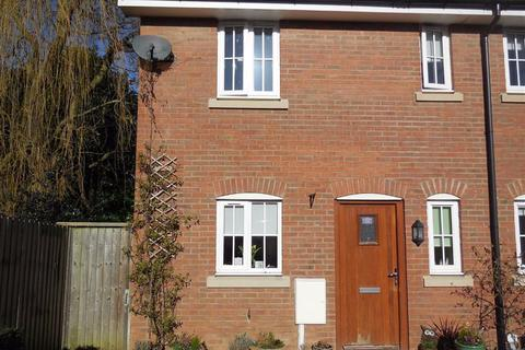 2 bedroom townhouse to rent - The Beeches Cowper Road, Burbage