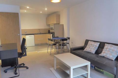 1 bedroom flat to rent - Masson Place, 1 Hornbeam Way, Green Quarter