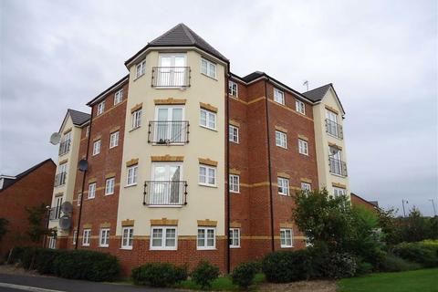 2 bedroom flat to rent - 16 Larch Gardens, Cheetwood, Manchester