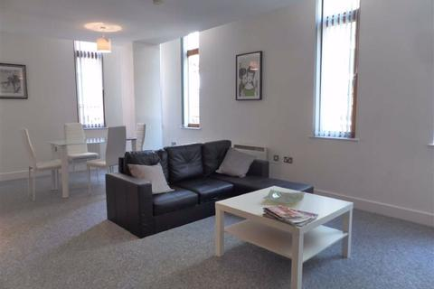 2 bedroom flat to rent - Chatsworth House, 19 Lever Street, Manchester