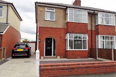3 bedroom semi-detached house for sale - Lythcoe Avenue, Fulwood, Preston