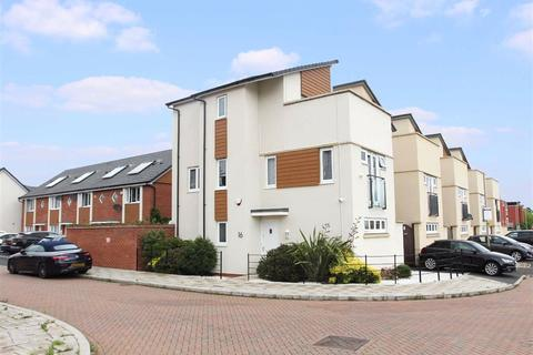 3 bedroom detached house for sale - Marylebone Place, Freemen's Meadow, Leicester