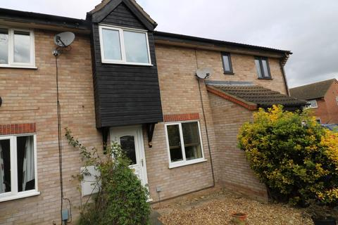 2 bedroom terraced house to rent - Hillcrest, Bar Hill, Cambridge