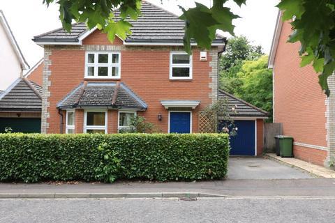 3 bedroom detached house to rent - College Fields, Cambridge,