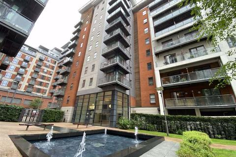 2 bedroom flat for sale - Masson Place, 1 Hornbeam Way, Green Quarter