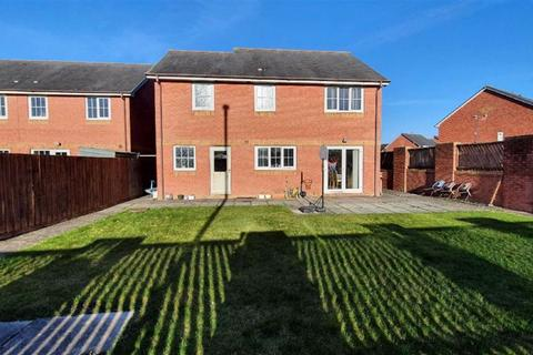 4 bedroom detached house for sale - Maes Mawr, ABERYSTWYTH, Ceredigion, SY23