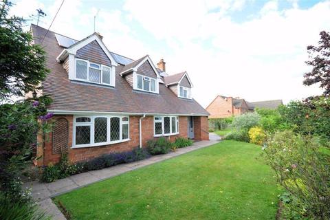 4 bedroom detached house for sale - Aston Lane, Aston, Stone